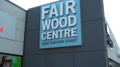The Fairwood Centre